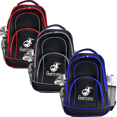 28846 - Spirit Backpack