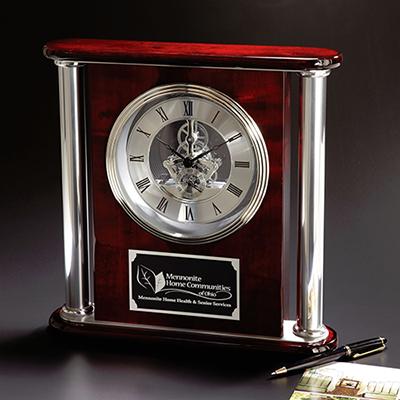 28865 - Titan Clock