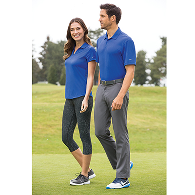 28893 - Nike Golf - Dri-FIT Legacy Polo