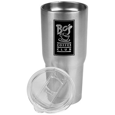 29446 - 22 oz. Pro Stainless Steel Travel Cup