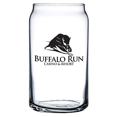 29476 - 16 oz. Glass Can