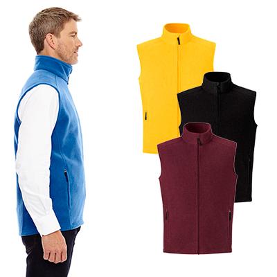 29509 - Core 365 Men's Journey Fleece Vest
