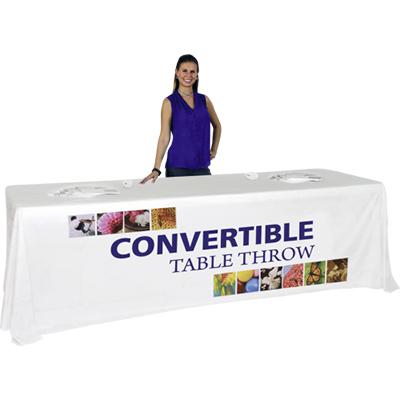 29834 - Convertible Table Throw