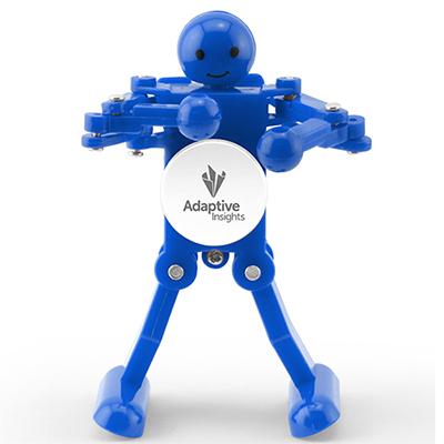 29895 - Mini Robot - Blue