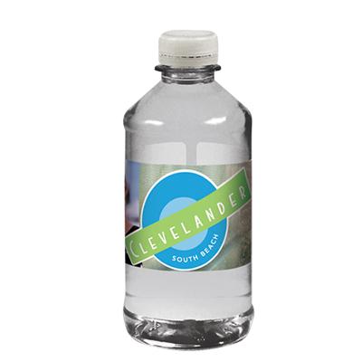 30123 - 12 oz. Custom Label Bottled Water