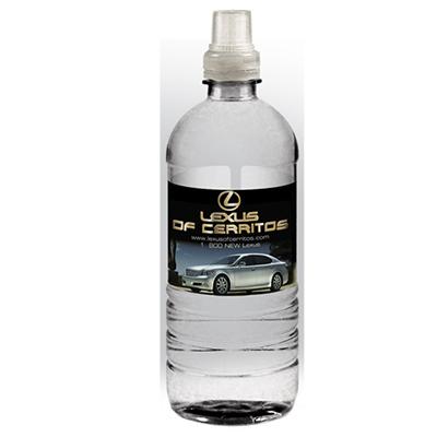 30125 - 20 oz. Custom Label Bottled Water