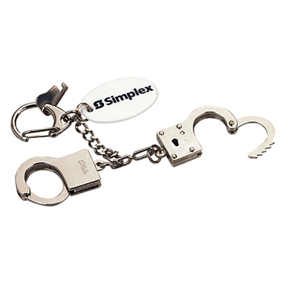 30132 - Handcuff Key Chain