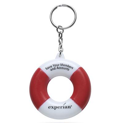 30143 - Life Preserver Key Chain