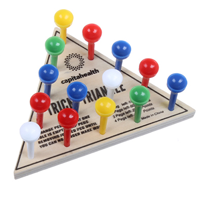 30159 - Triangle IQ Game
