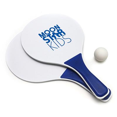 30163 - Beach Paddle Ball Set
