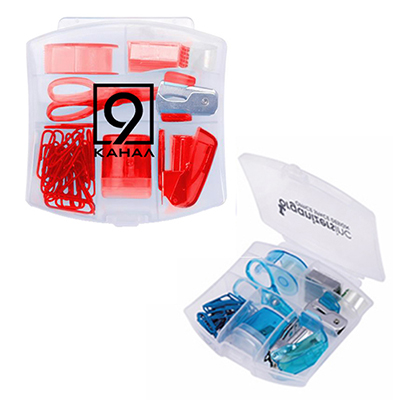 30195 - 10 in 1 Office Supply Kit