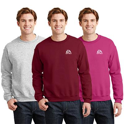 30415 - Gildan®- Heavy Blend™ Crewneck Sweatshirt (Color)
