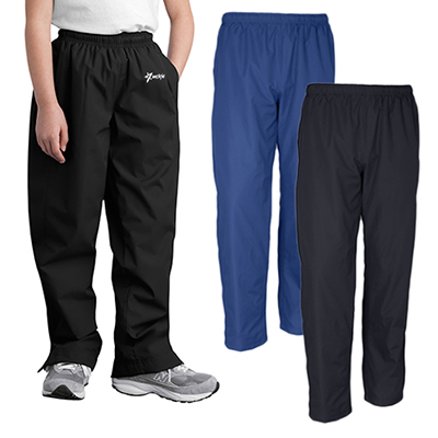 30551 - Sport-Tek® Youth Wind Pants