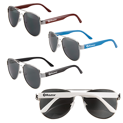 30570 - Fly'n Aviator Sunglasses