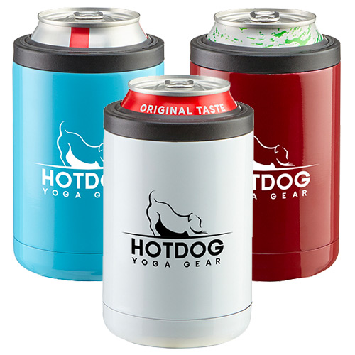 30602 - 2-in-1 Can Cooler Tumbler