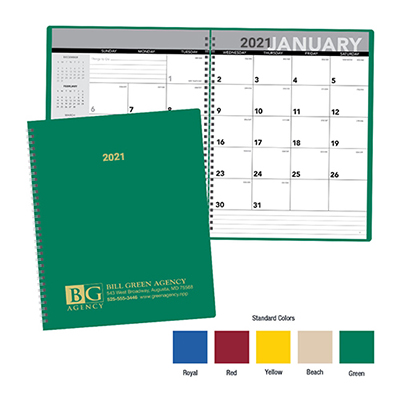 30688 - Monthly Planner