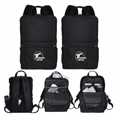 30708 - Ollie Charging Backpack