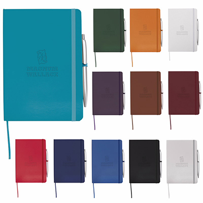 30698 - Prime Journal with Soca Pen