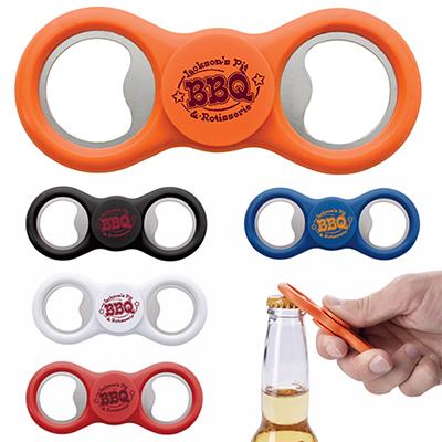 30740 - Spinner with Bottle Opener