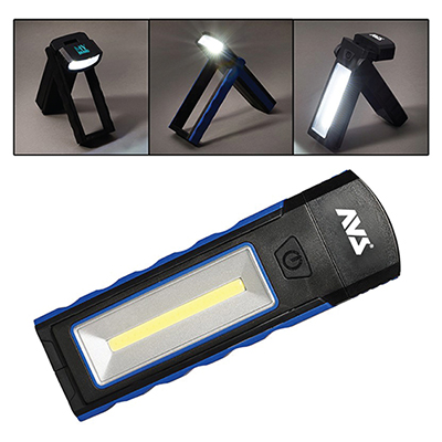 30767 - COB Magnetic Work Light with Stand
