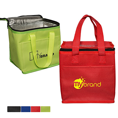 30828 - Square Lunch Cooler