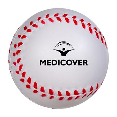 30900 - Baseball Super Squish Stress Reliever