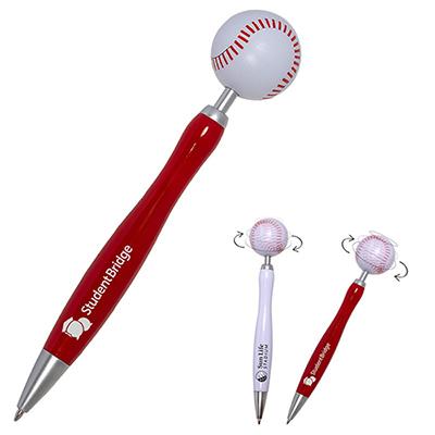 30931 - Baseball Spinner Ball Pen
