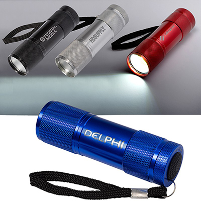 30936 - Cylinder COB Light