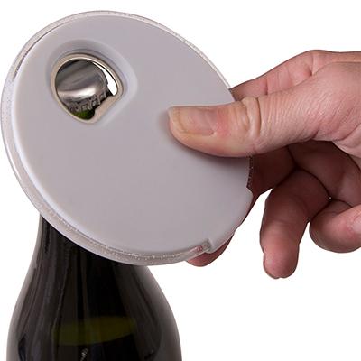 31006 - LED Bottle Opener & Coaster