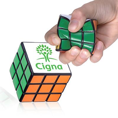 31008 - Rubik's® Cube Stress Reliever
