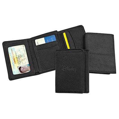 31040 - Bozeman Falls Leather Tri-Fold Wallet