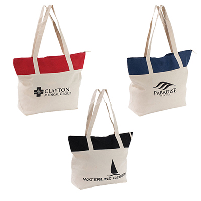 31073 - Everyday Canvas Tote