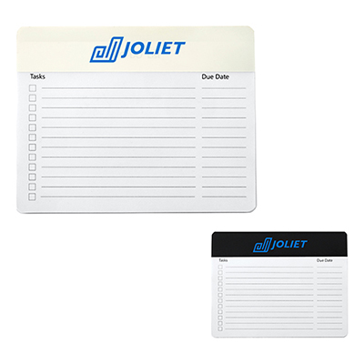 31325 - Mouse Pad with To-Do List