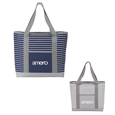 31369 - Saturn Zippered Business Tote