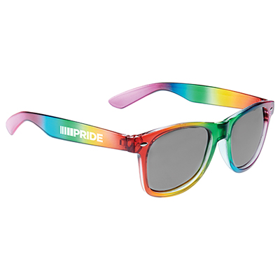 31418 - Rainbow Sun Ray Sunglasses