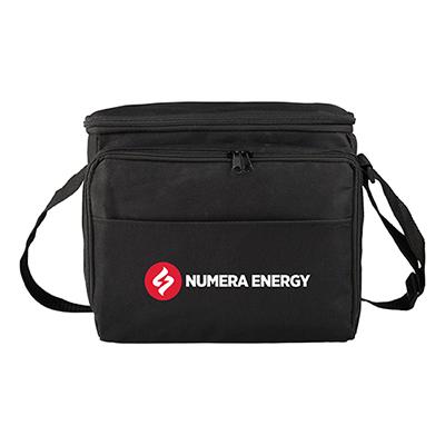 31413 - BBQ Set With Cooler Bag