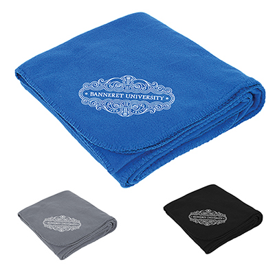 31424 - Fleece Blanket