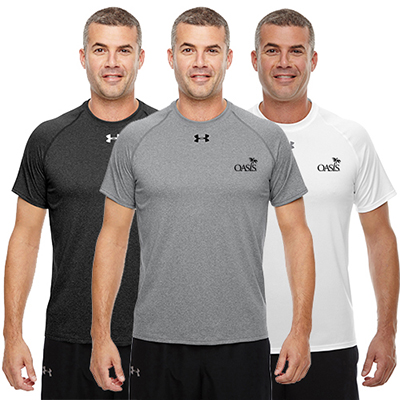 31466 - Under Armour Men's Locker T-Shirt
