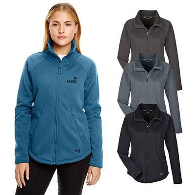 31490 - Under Armour Ladies' UA Extreme Coldgear Jacket