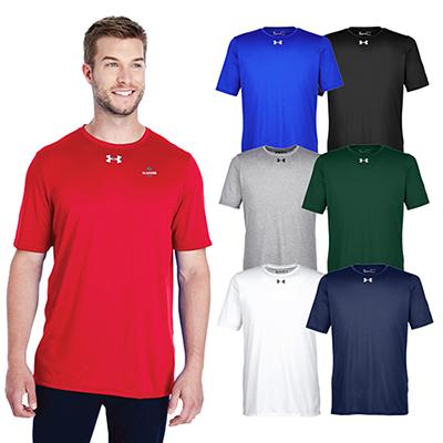 31499 - Under Armour Men's Locker T-Shirt 2.0