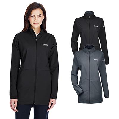 31506 - Under Armour Ladies' Corporate Windstrike Jacket