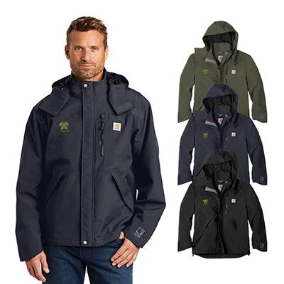 31569 - Carhartt Shoreline Jacket