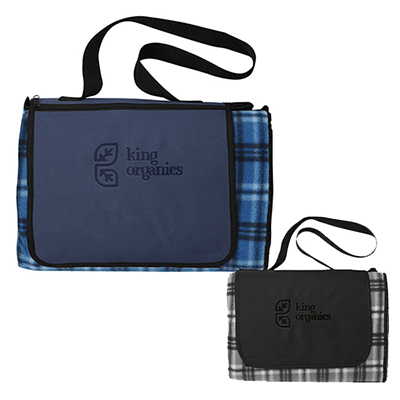 31606 - Extra Large Picnic Blanket Tote