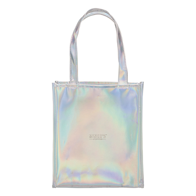 31660 - Holographic Gift Tote