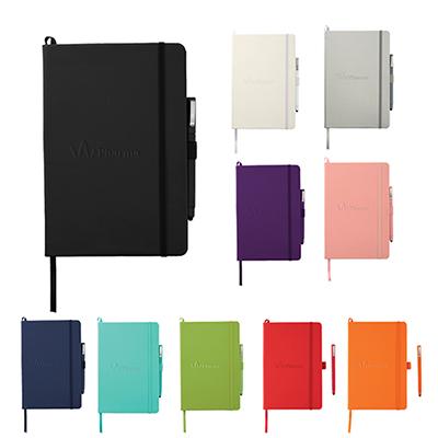 31661 - Vienna Large Hard Bound Journal Book™