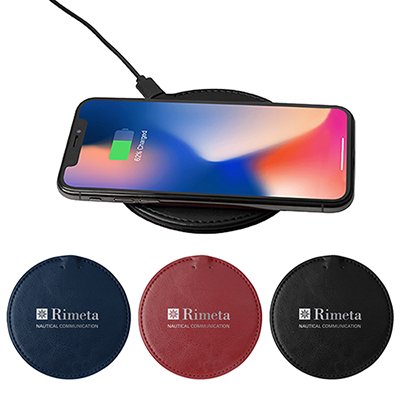 31700 - Abruzzo Wireless Charging Pad