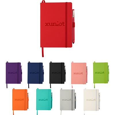 31716 - Vienna Soft Bound Journal Book Bundle Set