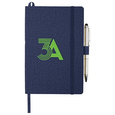 31718 - Heathered Soft JournalBook™ Bundle Set