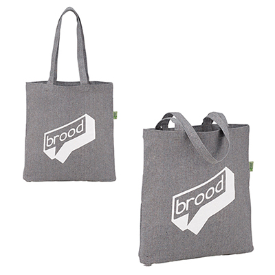 31727 - Recycled Cotton Convention Tote