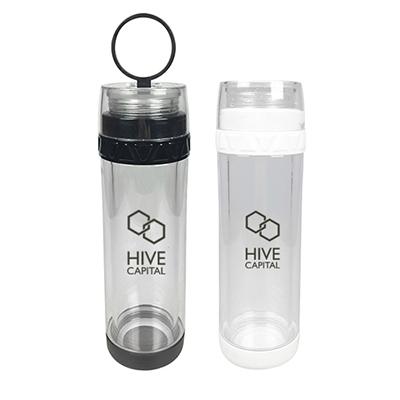 31748 - 20 oz. Glass Shield Bottle